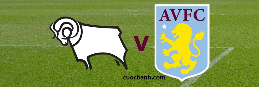 Derby County vs Aston Villa