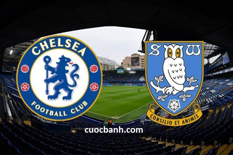 Chelsea vs Sheffield Utd