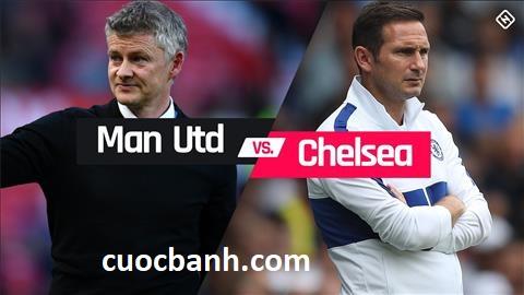 MU vs Chelsea