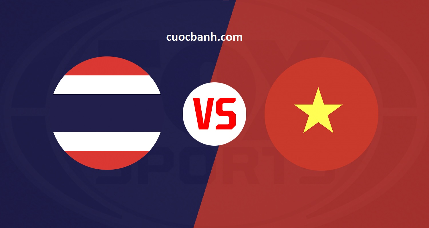 thai lan vs viet nam
