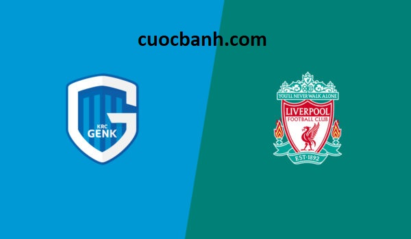 Genk vs Liverpool