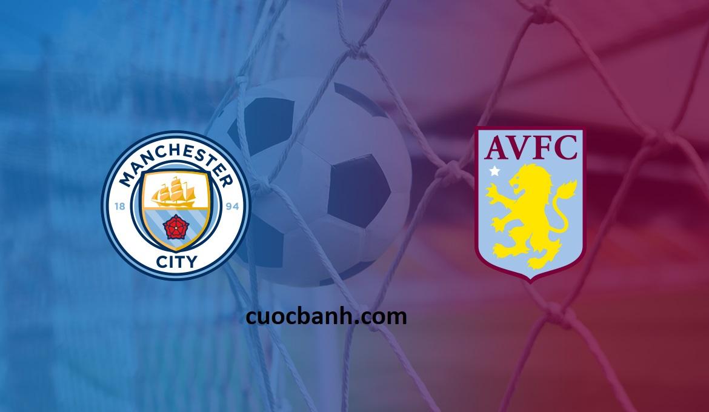 Man City vs Aston Villa