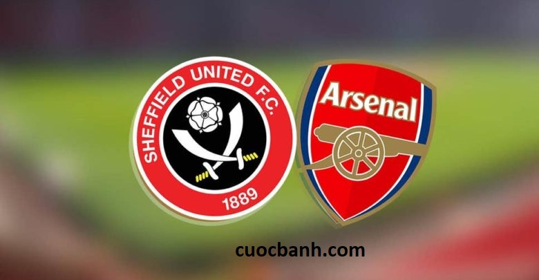 Sheffield Utd vs Arsenal