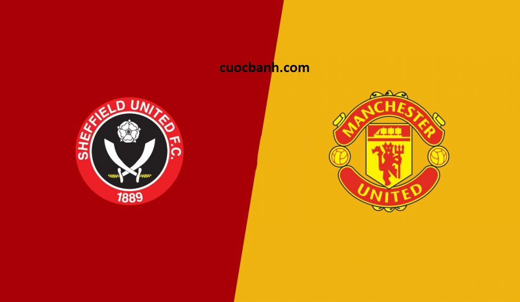 Sheffield Utd vs MU
