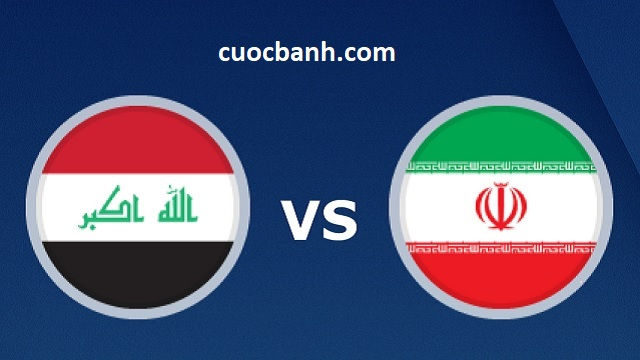 iraq vs iran