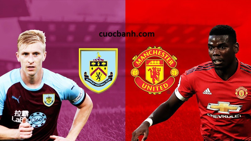 Burnley vs MU
