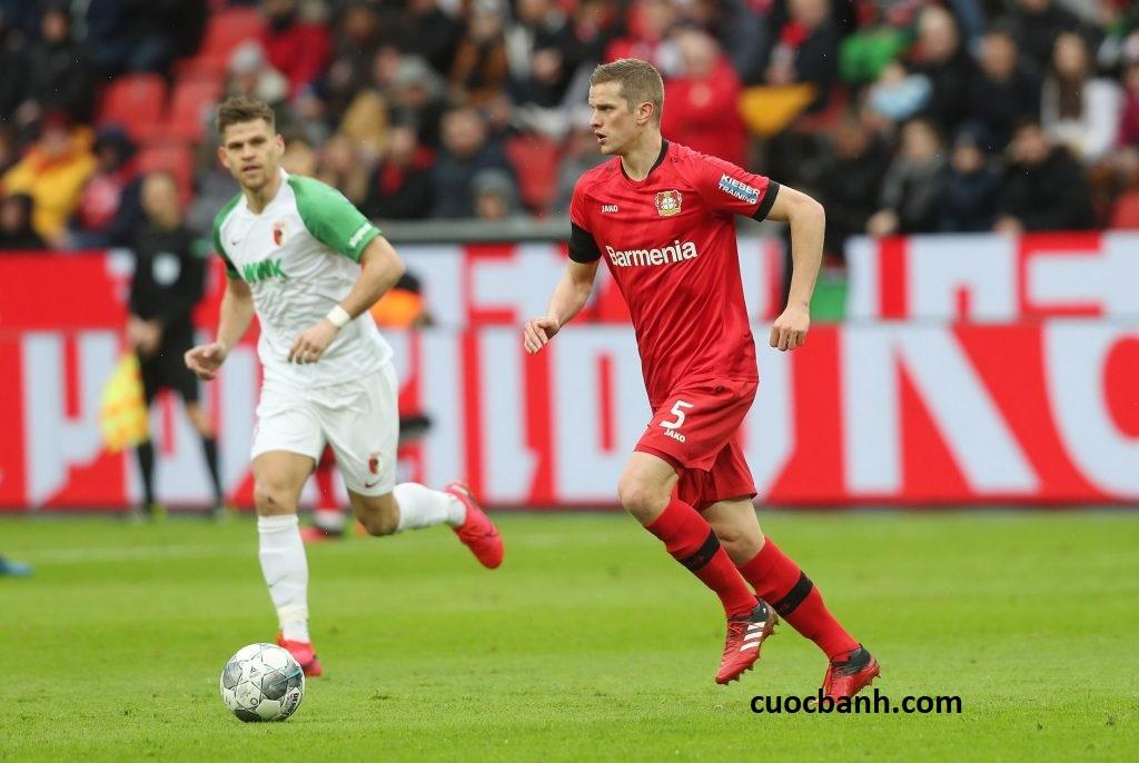 Leverkusen vs Wolfsburg