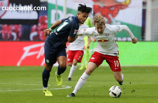 Mainz vs RB Leipzig